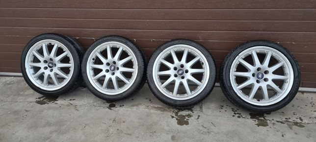 Jante ford mondeo 5x108 r18