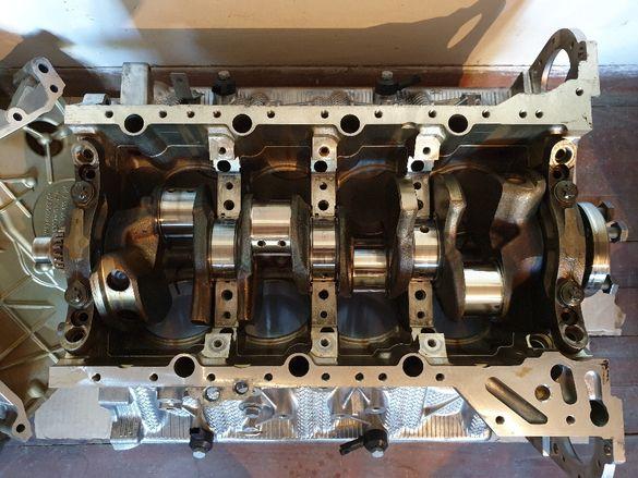 Двигател N63 за BMW 750i, F01, 408 к.с. на части