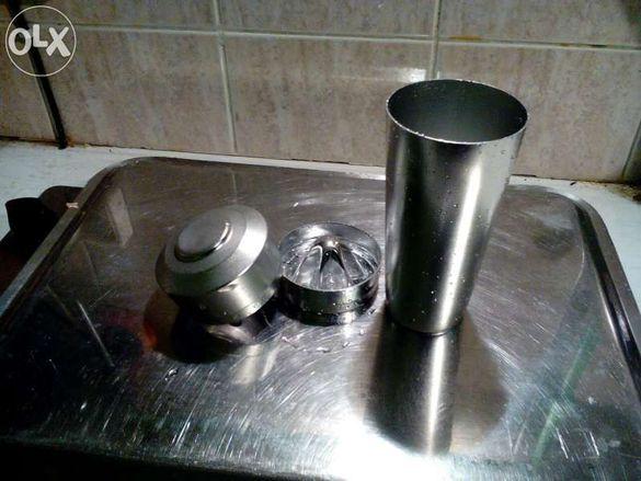 Чаша за шейкове