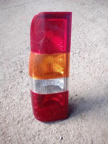 Stop spate Ford Transit 2000-2007