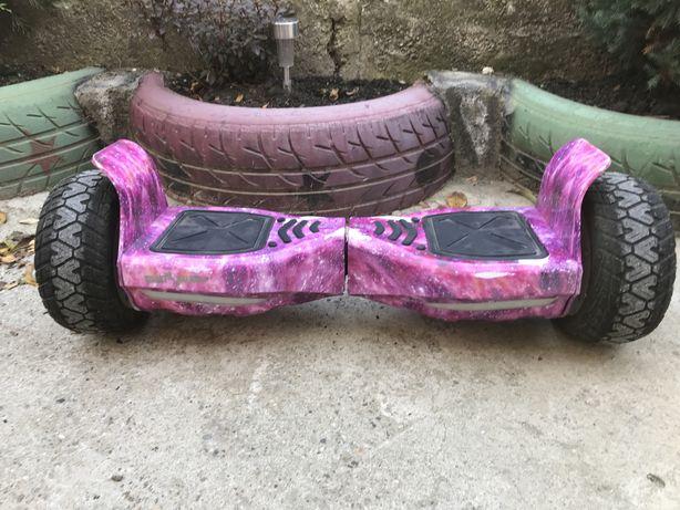 "Hoverboard cu bluetooth hummer 8,5"""