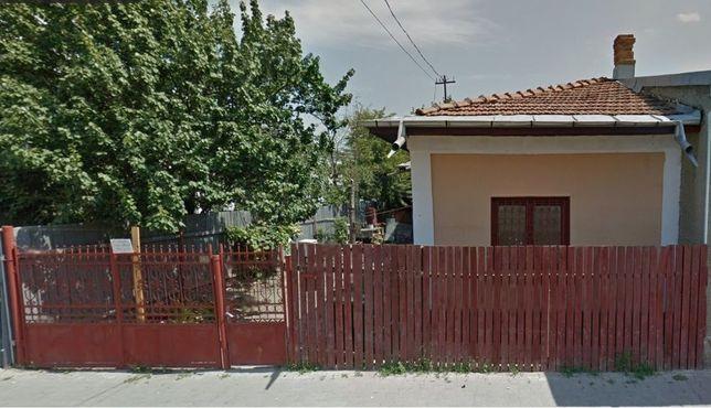 Teren si casa Mihail Sadoveanu ( Minervei ) Giurgiu