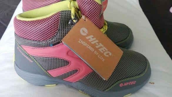 Оригинални обувки HI TEC