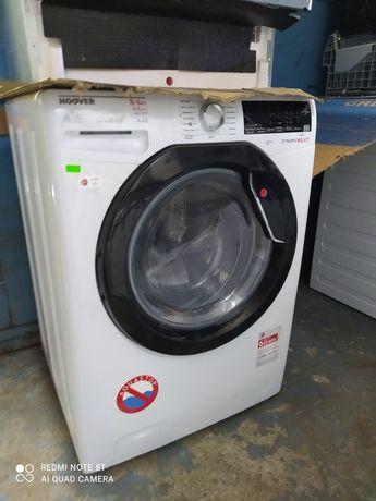 Нова инверторна пералня със сушилня Хувър//Hoover 8+8 кг