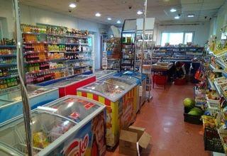 Сдам продуктовый магазин в Орбите