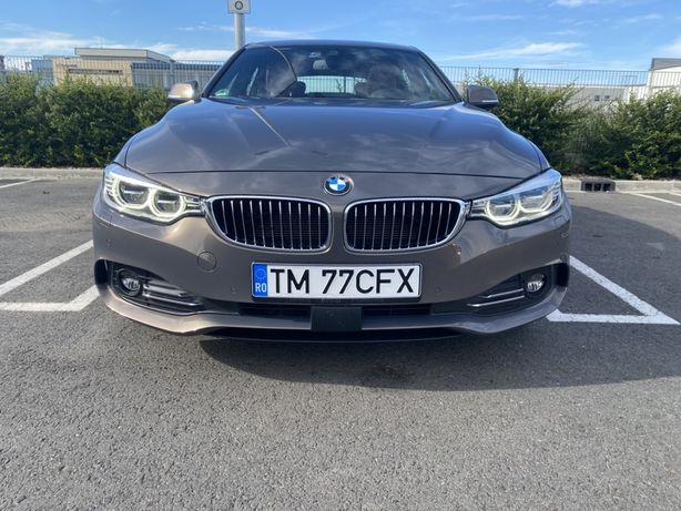 Vand BMW 420d xDrive Gran Coupe Luxury