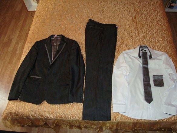 -25% Мъжки костюм