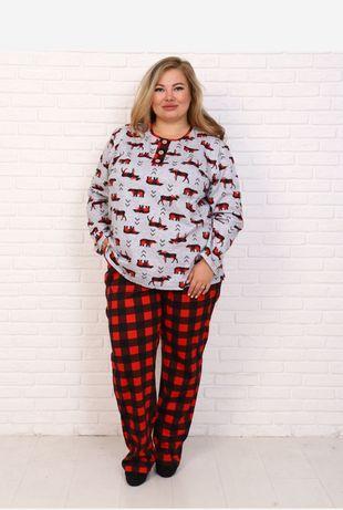 Продам новую пижаму большого размера