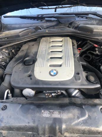 Motor BMW e60 X5 m57 2.5d 3.0d volanta cutie viteza turbo injectoare