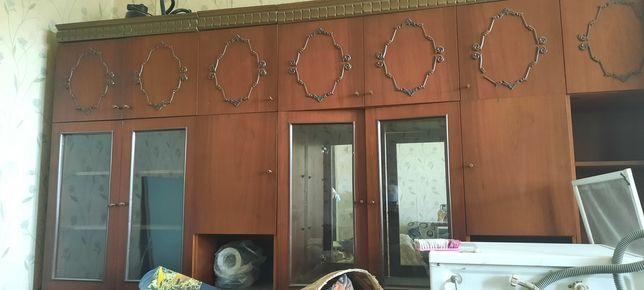 Стенка для зала/гостиной