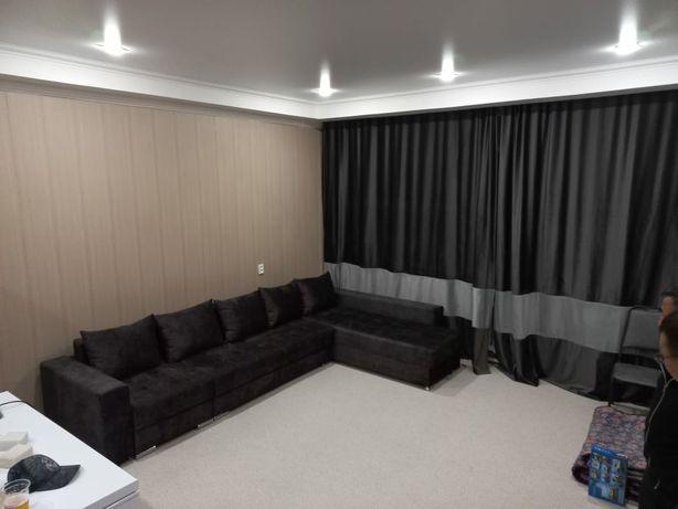 Изготовление и перетяжка мягкой мебели, любой сложности.
