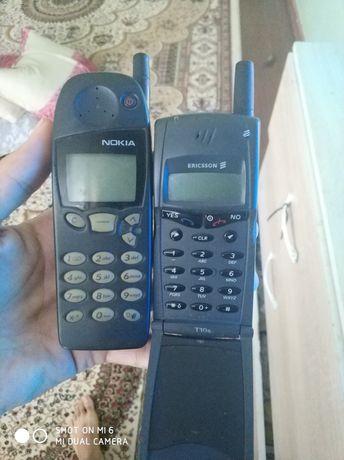 Nokia 5110. Ericson