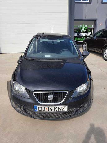 Dezmembrari/dezmembrez Seat Ibiza 1.2 CGPA LC9Z 2008-2017
