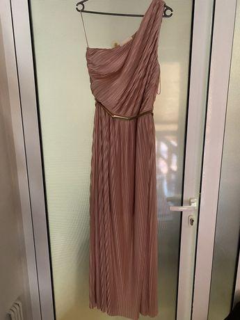 Rochie lungă de ocazie Mohito