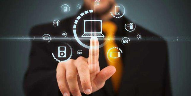 Proiectare websiteuri de prezentare / Magazin online  Promovare online