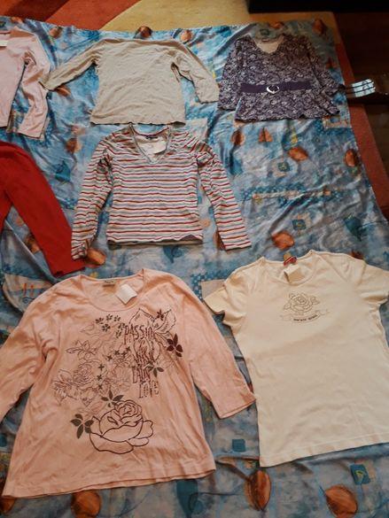 РАЗПРОДАЖБА на детски блузи