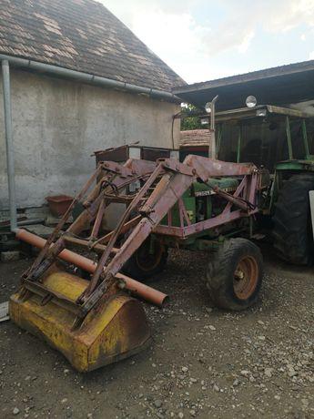 Tractor John deere 2130ls
