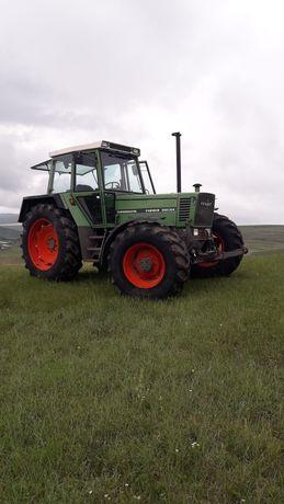 Tractor Fendt 312 LSA