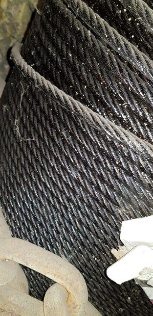 Cablu tractiune 11 mm