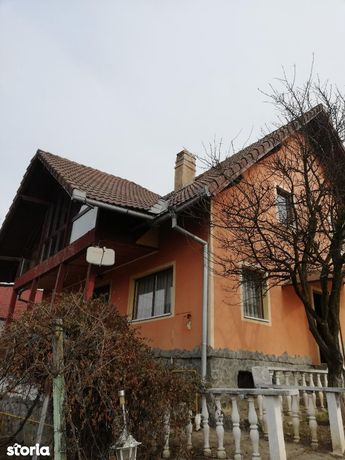 Casa P+1E + 18.000 Mp teren , Valea Ghinzii