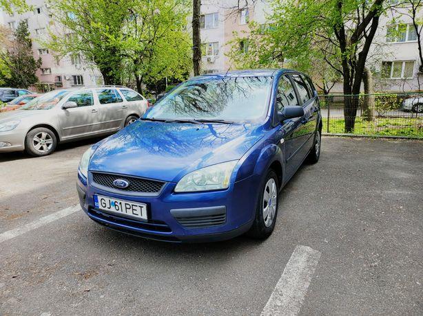 Ford Focus 1.6 TDCI 110 cp Propietar Stare Perfecta