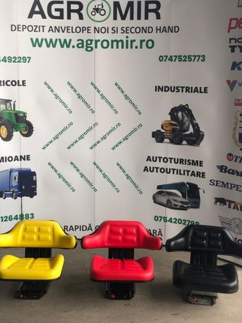 Oferta , scaune noi de tractor ideal cadou zi de nastere onomastica