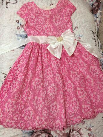 Продам платье 9-12 лет