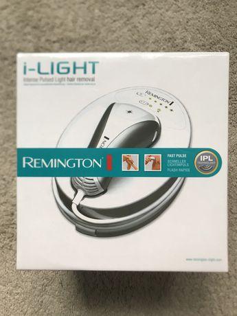 Фотоепилатор Remington IPL 5000 чисто нов