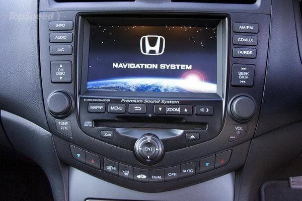 DVD Harta Navigatie HONDA Accord Civic CR-V Europa Romania 2018