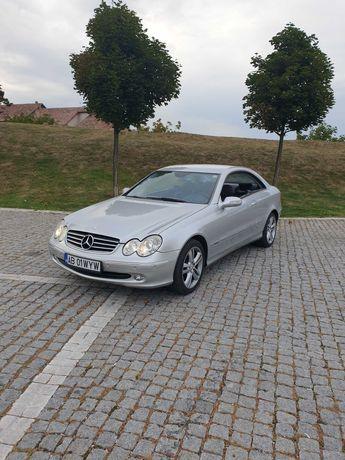 Mercedes CLK 2006