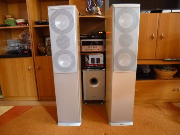 boxe MAGNAT quantum 505, 300 W,bass reflex