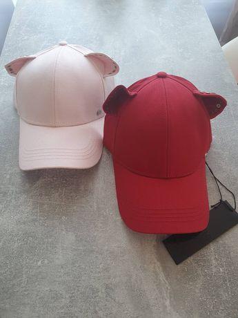 Дамски шапки с козирка Karl Lagerfeld 100% Оригинал!!!