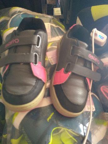 4 бр. Обувки