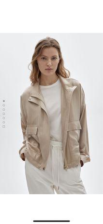 Новая куртка Massimo Dutti