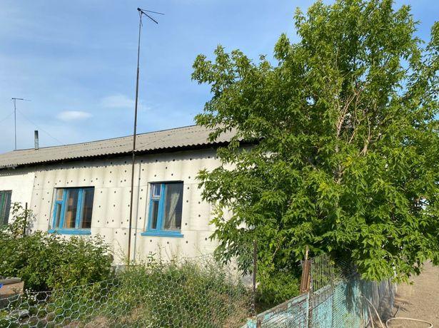 Продам Дом 7 км от Акмол (Малиновка)