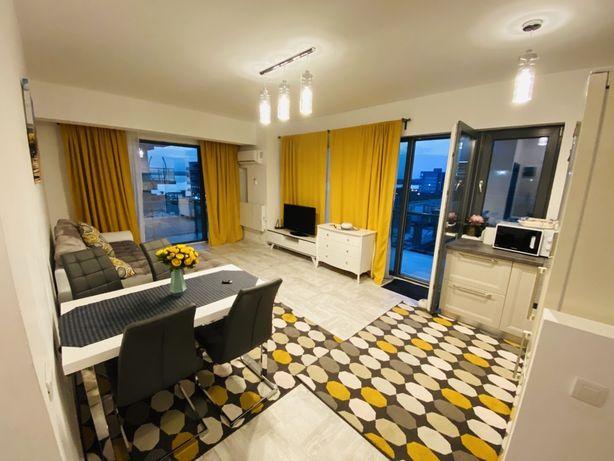 Apartamente 3 camere regim hotelier Mamaia Nord Loft De Silva