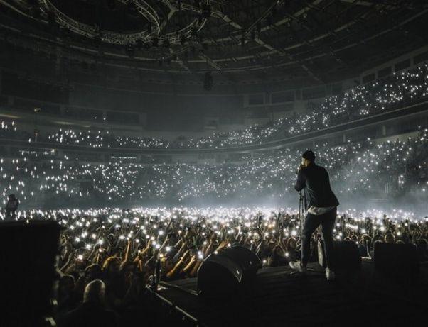 Билеты на концерт Макса Коржа ФАН ЗОНА! Новосибирск