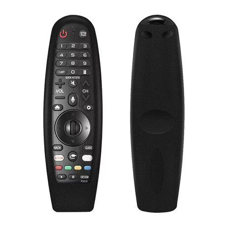 Husa Telecomanda TV Lg