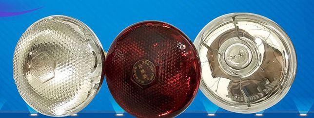 Инфракрасная нагревательная лампа