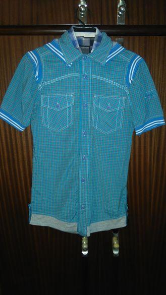 Спортна риза