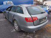 На Части! Audi A6 4F C6 3.0 TDI Quattro 233к.с. 4x4 Ауди 4Ф Ц6 Куатро