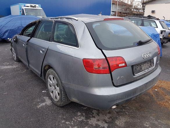 На Части! Audi A6 4F C6 3.0 TDI Quattro 233к.с. 4x4 Ауди 4Ф Ц6 Куатро гр. Пловдив - image 1