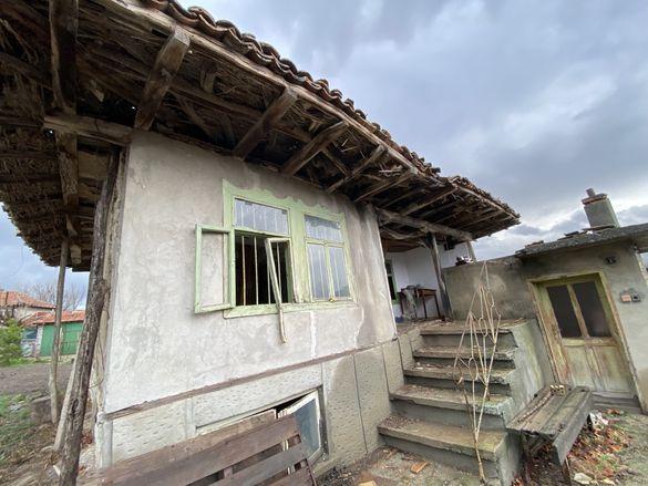 Къща с. Невша