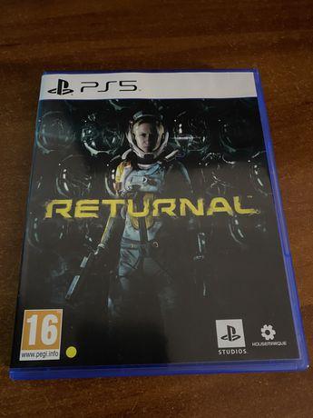 Joc Returnal - PS5