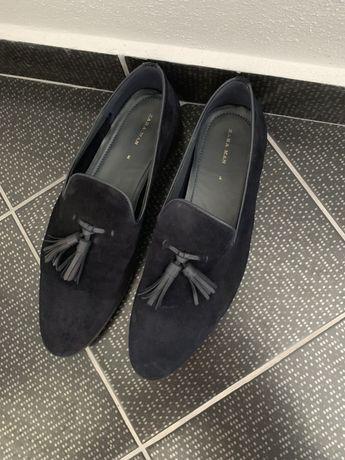 Pantofi bărbați Zara