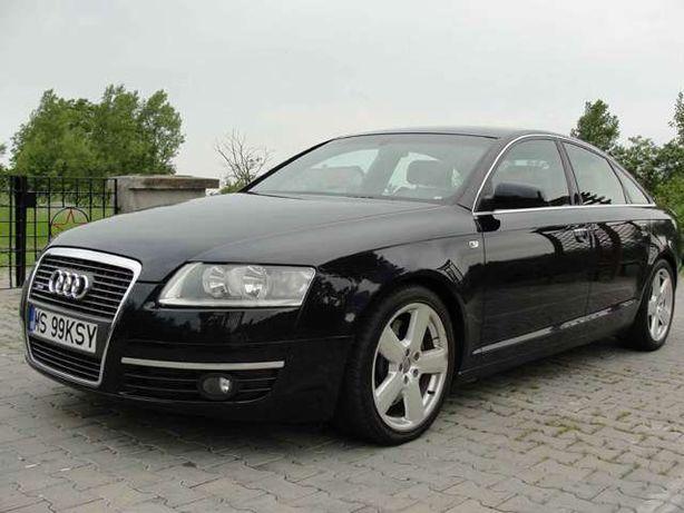 Audi A6 S-Line 2.7 tdi 180 cp