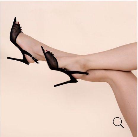 Sandale mamzelle