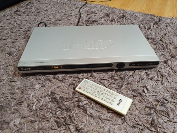 DVD Player Simbio