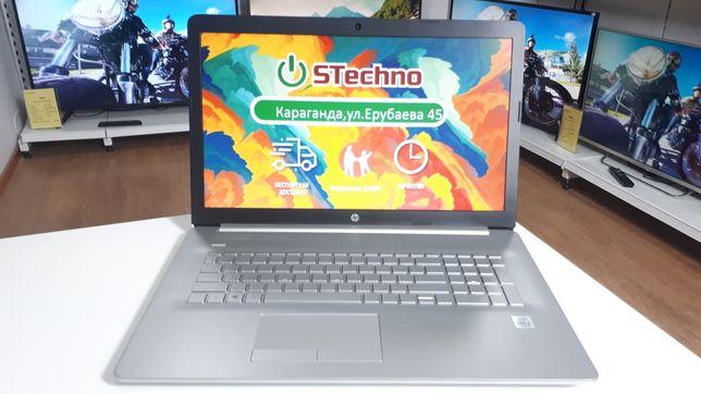 Ноутбук HP 17-by3034ur, Core I3-1005G1 Рассрочка 0-0-24 ! Гарантия !