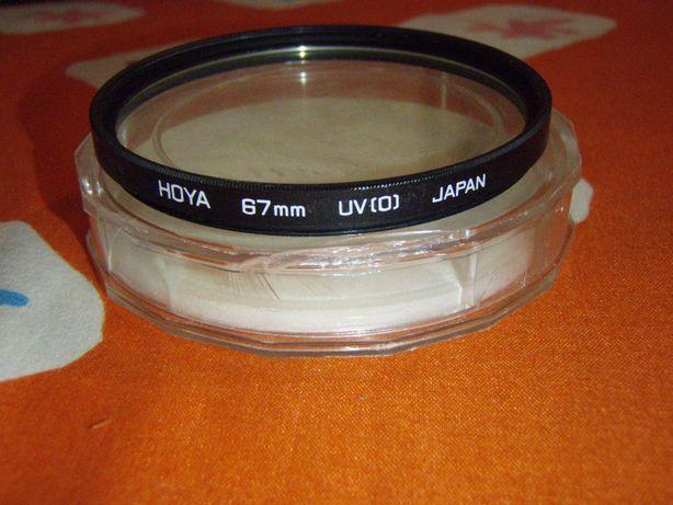Filtru Hoya UV(0) 67mm